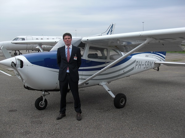 Flugbestatter