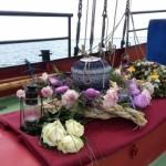 Segelschiff Seebestattung Zeeland 3
