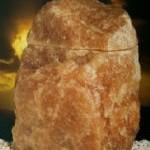 1148-Salz-Urn. Gemischte Farben. 20 Kilo!