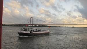 Flanke des Schiff Emmerich