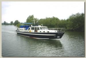 Flussbestattung af der IJssel