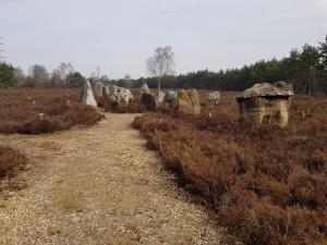 Internationaal monument voor het onbekende kind