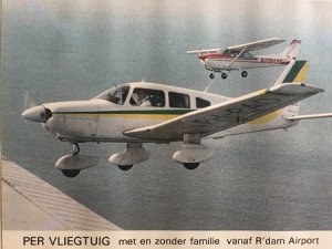 Asverstrooien-met-een-vliegtuig-Aqua-Omega-historisch