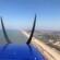Stille Luftbestattung über der Nordsee wurde am 17. Mai 2019 durchgeführt