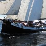 Zeilschip-Vlissingen